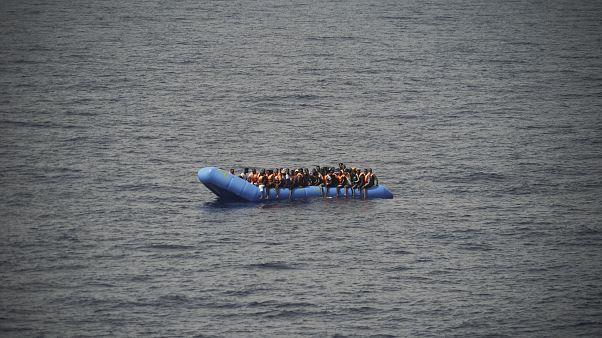 Malta Migrants