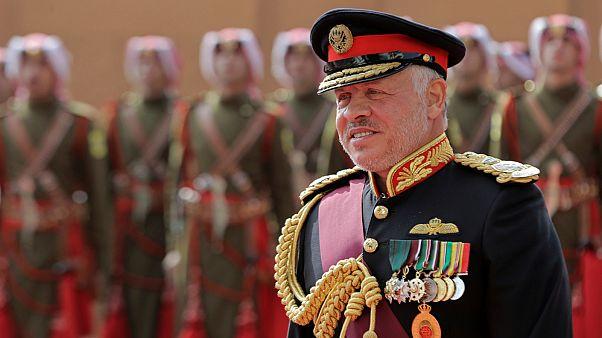 """العاهل الأردني يحذر من """"صدام كبير"""" مع إسرائيل إذا ضمّت أجزاء من الضفة الغربية"""