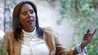 تامانو-شطا: هُرِّبت.. وأصبحت أول وزيرة من أصل إثيوبي في تاريخ إسرائيل