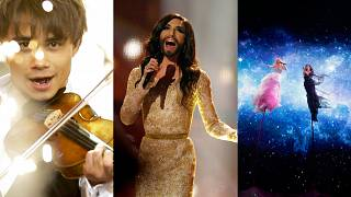 Eurovision: Όλα έτοιμα για τον τηλε-τελικό του Σαββάτου