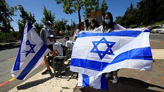 إعادة 26 إسرائيلياً علقوا في المغرب جراء كوفيد-19 عبر فرنسا