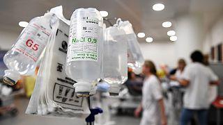 Fransa'da ilk kez Kawasaki hastalığına benzer belirtiler gösteren bir çocuk öldü