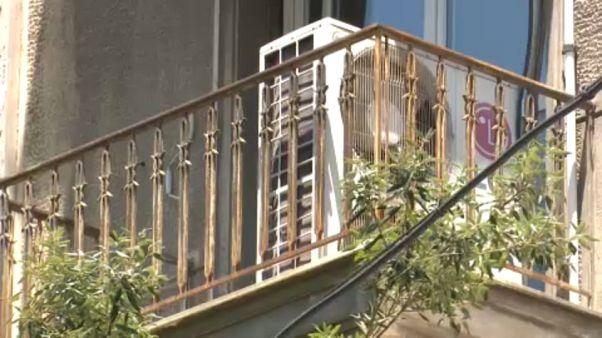 El correcto funcionamiento de la ventilación permite usar el aire acondicionado con seguridad