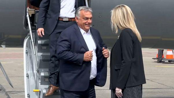 Ungheria: Orban preannuncia la fine dello stato d'emergenza