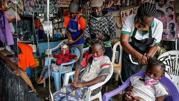 سازمان جهانی بهداشت: بیش از ۲۰۰ میلیون نفر در آفریقا به کرونا مبتلا میشوند