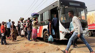 Milhares de trabalhadores dispensados devido aos impactos da epidemia em Angola