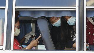 Filipinas endurece las medidas de seguridad tras superar los 12.000 contagios por coronavirus
