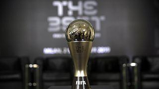 كأس جائزة  فيفا لأفضل لاعب