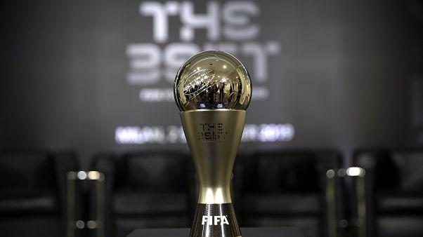 مراسم معرفی بهترینهای فیفا در سال ۲۰۲۰ آخر تابستان برگزار نمیشود