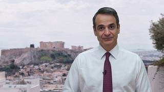 Σακελλαροπούλου και Μητσοτάκης για την ελληνική προεδρία στο Σύμβούλιο της Ευρώπης