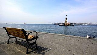 Türkiye'nin 15 ilinde sokağa çıkma kısıtlaması