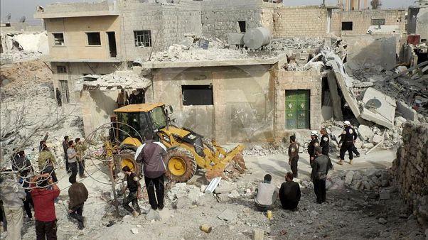 Uluslararası Kriz Grubu'nun Suriye raporu: İdlib'de silahlar nasıl susar?
