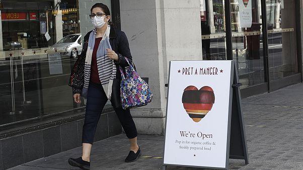 OMS alerta para segunda vaga da pandemia no Inverno