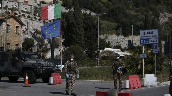 L'Italia riapre frontiere e regioni. Stop alla quarantena