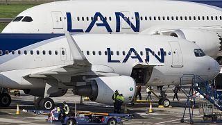 Chile Airline Fine