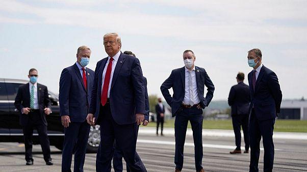 دولت ترامپ بار دیگر در تامین بودجه سازمان جهانی بهداشت مشارکت خواهد کرد