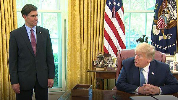 دونالد ترامپ از ساخت موشک «بسیار پیشرفته» آمریکا خبر داد