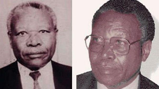 فلیسین کابوگا، یکی از مهمترین متهمان نسلکشی رواندا در پاریس دستگیر شد
