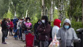 Vers une nouvelle prolongation de l'Etat d'urgence en Espagne