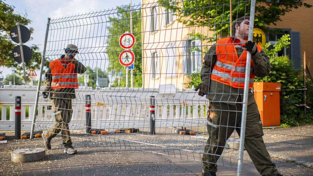 """Schengen was not defeated by the virus"": Germany reopens its border with Luxembourg 4"