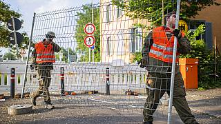 """Schengen was not defeated by the virus"": Germany reopens its border with Luxembourg"