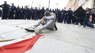 Polonia: il virus della protesta