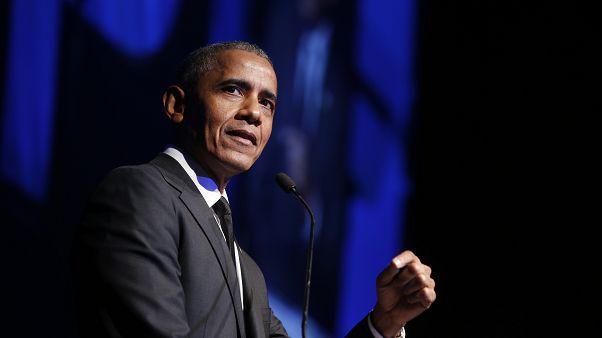 Obama criticises US coronavirus response in online graduation speech