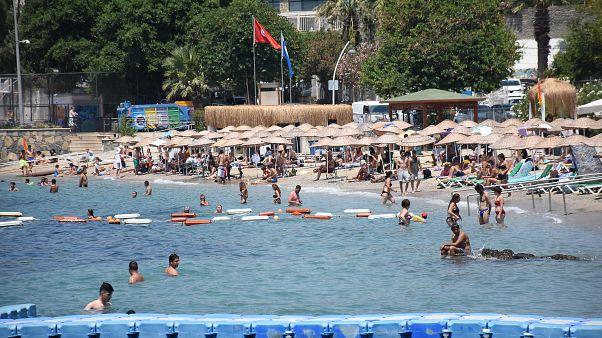 Türkiye'de 28 Mayıs'tan sonra iç turizm, haziran ortalarından sonra dış turizm başlayacak