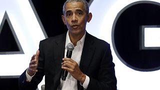 Corona-Krise: Obama wirft Trump-Regierung schlechte Arbeit vor