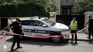 تل آویو: سفیر چین در اسرائیل روز یکشنبه «مرده» در خانهاش پیدا شد