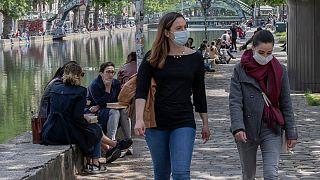 سه سال حبس و ۲۰۰ هزار ریال جریمه؛ مجازات افرادی که در قطر ماسک نمیزنند