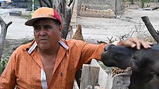 Ángel, uno de los mexicanos que decidieron volver de EEUU por la pandemia