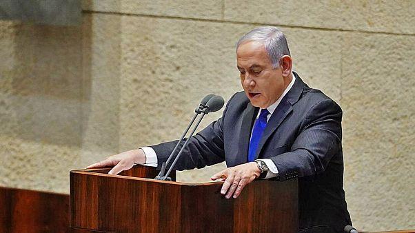 نتانیاهو: وقت آن است که شهرکهای کرانه باختری را به اسرائیل ملحق کنیم