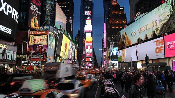 مجموعهای برای مردم دلتنگ در قرنطینه؛ صدای شلوغی شهر نیویورک را بشنوید