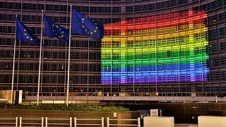 International Day Against Homophobia, Transphobia and Biphobia