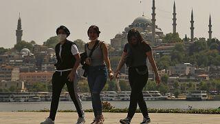 إسطنبول، 15 مايو 2020
