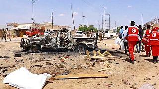 Attentato in Somalia e crisi-Covid: l'attualità africana in breve