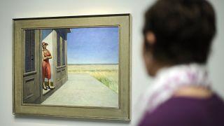 Forse siamo tutti diventati soggetti dei quadri di Hopper (in mostra a Basilea)