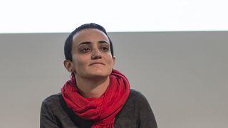 لينا عطا الله رئيسة تحرير موقع مدى مصر