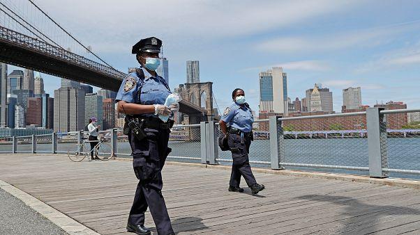 New York Outbreak