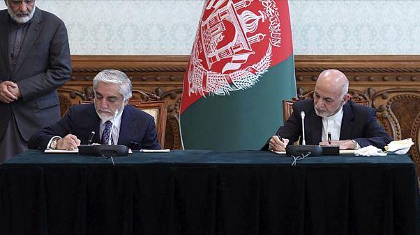 Afghanistan: Innenpolitischer Deal soll Weg zum Frieden ebnen