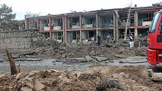 مسؤولون: خمسة قتلى على الأقل بتفجير سيارة مفخخة في شرق أفغانستان