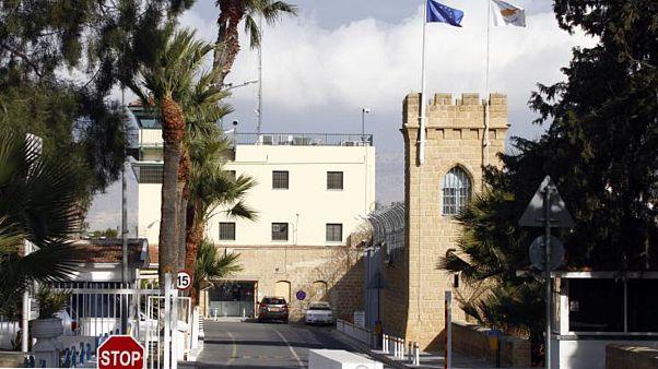 Κύπρος - Covid-19: Mέτρα πρόληψης στις φυλακές - Βίντεο