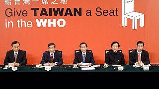Taiwán, la gran ausente en la asamblea de la OMS