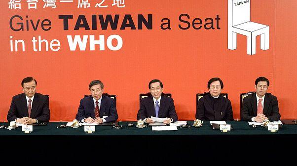 Ο Υπουργός Εξωτερικών της Ταϊβάν στο euronews