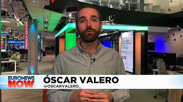 Euronews Hoy | Las noticias del lunes 18 de mayo de 2020