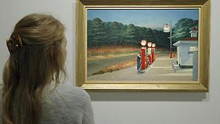 متاحف أوروبا تلجأ إلى اعتماد الزيارات الافتراضية بسبب كورونا