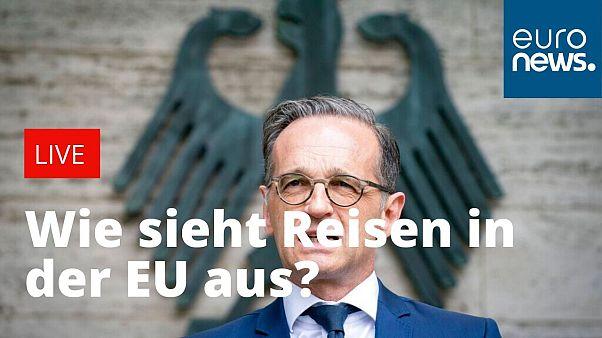 Nagyot zuhant a német gazdaság