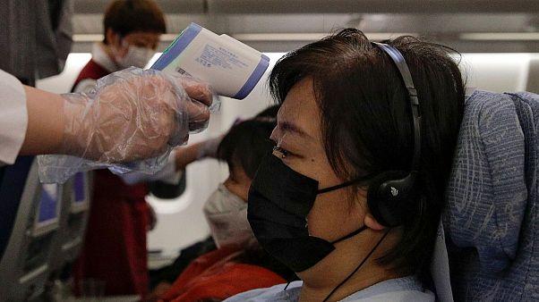 چین از تحقیقات سازمان جهانی بهداشت بعد از پایان کرونا استقبال میکند