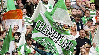 Celtic declared Scottish Premiership champions after season scrapped